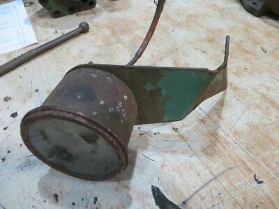 John Deere 60 Tachometer And Bracket Part Number A4875r