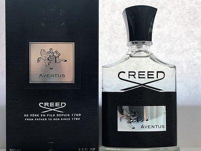 CREED AVENTUS Men Eau de Parfum 100 ml Made in France NEW AUTHENTIC BEST
