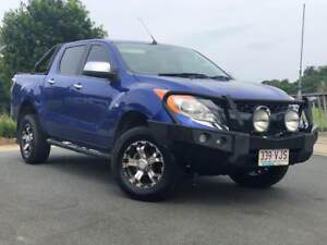 Mazda bt 50 for sale in hervey bay region qld gumtree cars fandeluxe Image collections