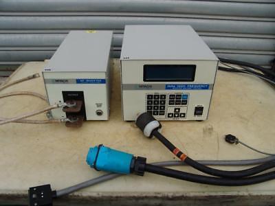 Miyachi Unitek 2 Khz High Frequency Inverter Welder Welding Transformer