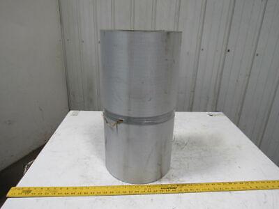 24 Pvc Woven Back 0.075t 1 Ply Rough Slip Top Conveyor Belt 90