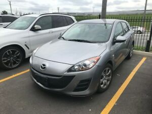2010 Mazda Mazda3 Sport AUTO!LOADED!FULLY CERTIFIED@NO EXTRA CHA
