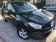 2012 Nissan Dualis ST(4x2) Series 3 Auto Wagon REGO AND RWC INCL Moorabbin Kingston Area Preview