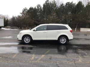 2013 Dodge JOURNEY SXT FWD