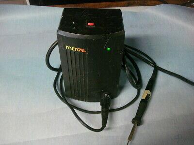 Metcal Smartheat Sp-pw1-10 Soldering System