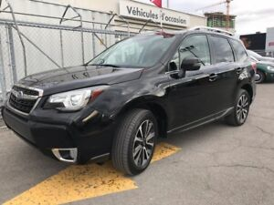 2017 Subaru Forester XT Limited 2.0L AWD *119.99$/week