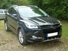 Ford Kuga DM3 1.6 Ecoboost Test