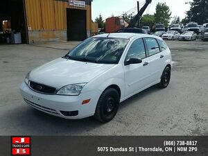 2005 Ford Focus ZX5