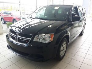 2012 Dodge Grand Caravan SE ** 7 PASSAGERS** STOW N GO **