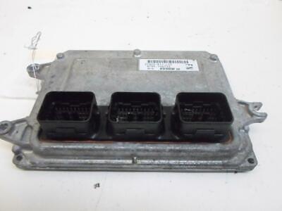 2012-2013 Honda Civic ecm ecu computer 37820-R1Y-L41