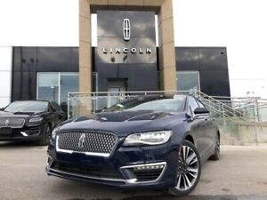 2019 Lincoln MKZ Reserve AWD|PANORAMIC ROOF|NAVIGATION|LEATHER