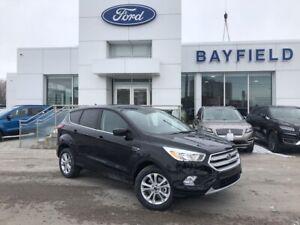 2019 Ford Escape SE 4WD|REAR CAMERA|HEATED SEATS|REMOTE START