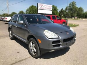 2004 Porsche Cayenne V6 3.2 **VERY CLEAN**