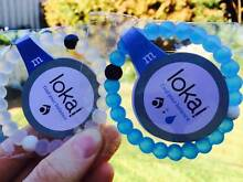 NEW LOKAI BRACELETS - Blue, White, Wild, Red & Pink .S, M, L XL! West Perth Perth City Preview