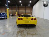 Miniature 6 Voiture American used Chevrolet Corvette 2007