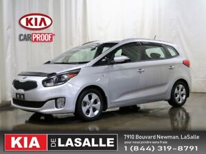 2014 Kia Rondo LX // Mags // Sieges ch. // Bluetooth // Cruise..