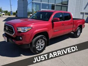 2018 Toyota Tacoma SR5 4x4 | REAR VIEW CAMERA | HEATED FRONT...