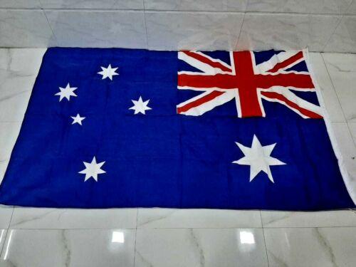 Vintage Nautical marine Big flag B41