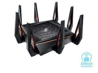 ASUS ROG GT-AX11000 Tri-band WiFi Gaming Router