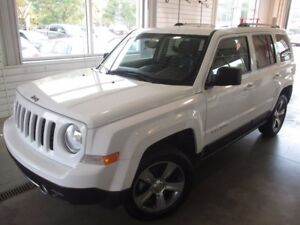 2016 Jeep Patriot High Altitude + TOIT + MAGS + CUIR High Altitu
