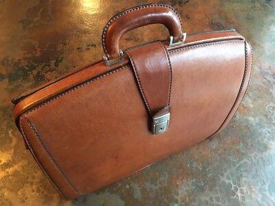 - Bosca Correspondent Brief Bag | Fits 15