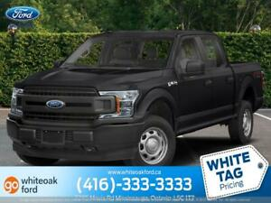 2019 Ford F-150 -
