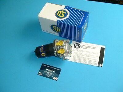 SU (Genuine Burlen) 12V Fuel Pump for AH3000, MGB,MGC MGBGT. SU AZX1307, AZX1318