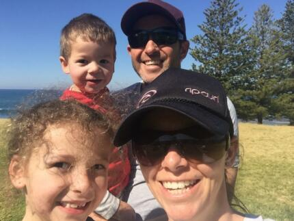 Au Pair Nanny Needed! Live In Wollongong