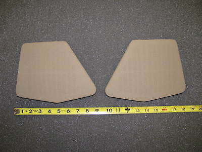Rear Speaker Grills For John Deere 4055 4255 4455 4555 4755 4955 4560 4760 4960