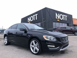 2016 Volvo S60 SPECIAL EDITION P  Special Edition Premier AWD Na