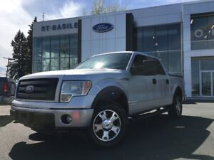 2010 Ford F-150 5.4L / 4X4 131$ weekly / 36 months