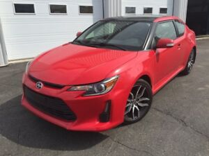 2016 Scion tC MANUEL 6 VITESSES ROUE MAG