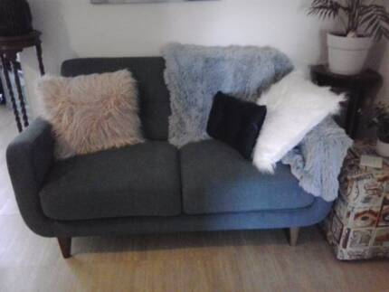 New 2 seater sofa never used