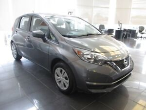 2017 Nissan Versa Note NOTE+1.6S _+AUTO +A/C 100KM! NOTE+1.6S _+