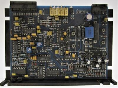 Servo Dynamics Sdfcc1020pp-12-260 Fet Module