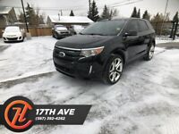 2013 Ford Edge Sport / Bluetooth / Navi / Back Up Camera Calgary Alberta Preview