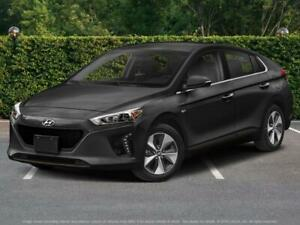 2019 Hyundai IONIQ Electric Preferred