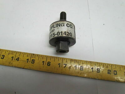 Magnaloy Coupling Co. M015-01420 Rod End Alignment Coupler 716-20 Thread