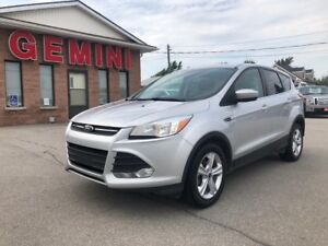 2014 Ford Escape SE Heated Seats Reverse Camera