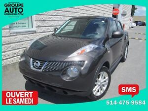 2013 Nissan Juke *SV*AWD*AUTOM*A/C*TURBO*MOKA*