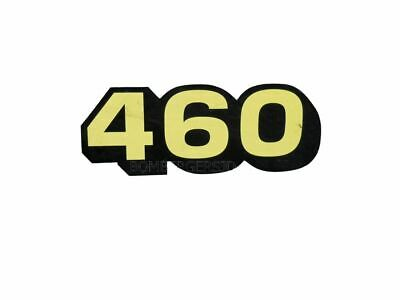 John Deere W44458 460 Loader Decal