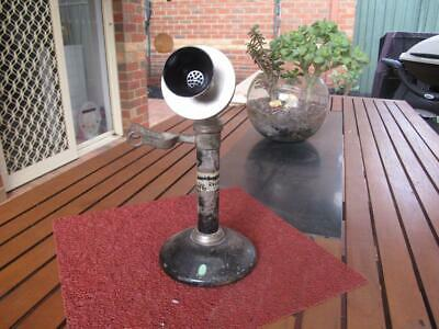 Stromberg Carlson Candlestick Phone for Parts