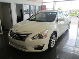 2013 Nissan Altima S AUTOMATIQUE BLUETOOTH