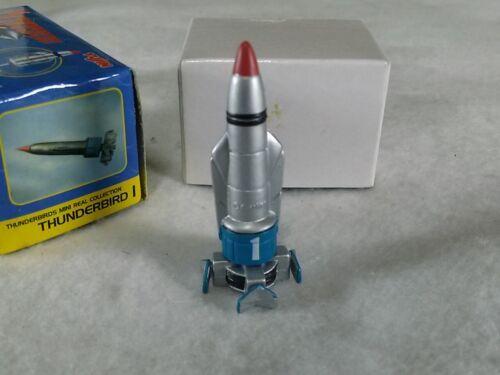 Thunderbird1 / Thunderbird mini real collection