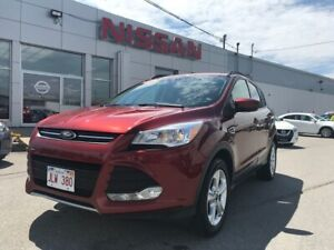 2016 Ford Escape SE 4 Wheel Drive
