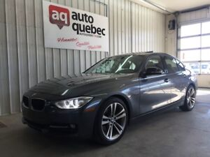 2014 BMW 3 Series 320i Sport Line / Jamais accidenté