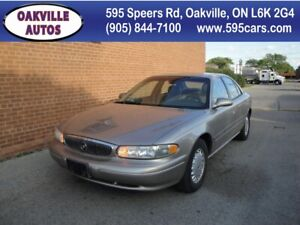 0 Buick Century Limited