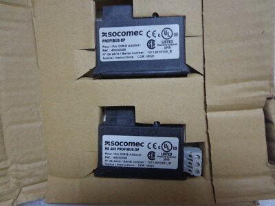 Socomec 48250096 Module RS485 PROFIBUS-DP DIRIS A40/A41