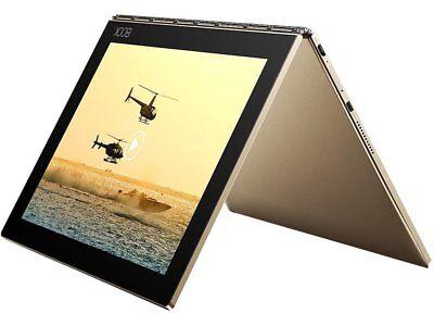 "Lenovo Yoga Book FHD 10.1"" 2n1 Laptop - 4GB/64GB/Android 6 - English/Canadian KB"