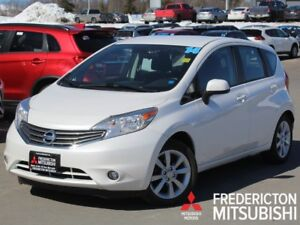 2014 Nissan Versa Note 1.6 SL HEATED SEATS | BACK UP CAM